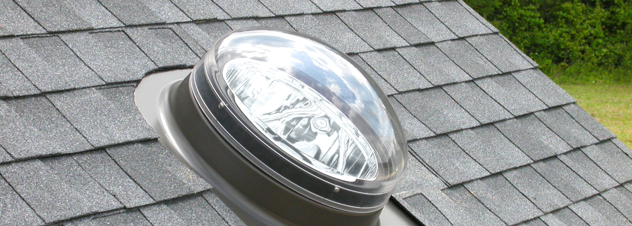 Velux Sun Tunnel Skylights Flexible And Rigid
