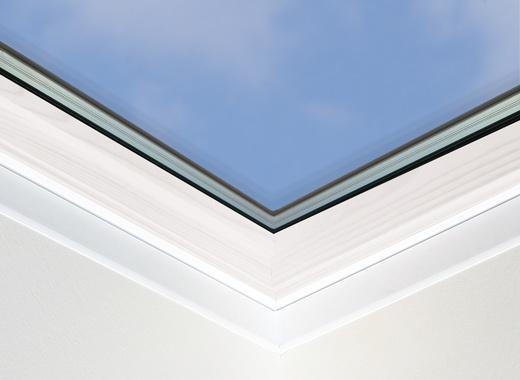 velux skylight accessories remote controls blinds. Black Bedroom Furniture Sets. Home Design Ideas