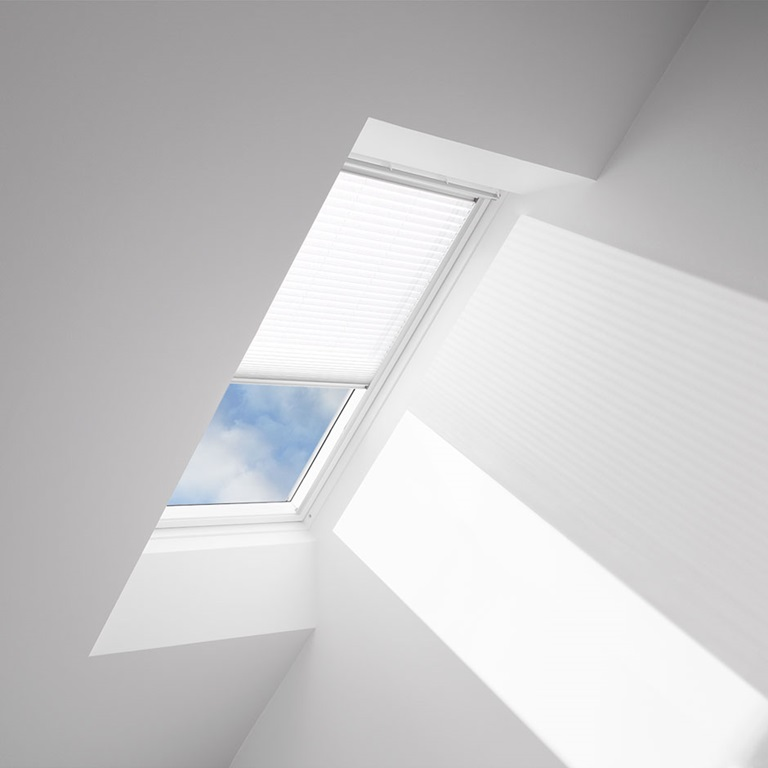 velux light filtering skylight blinds solar and manual